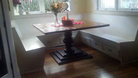 60 x 60 Square Farm Table   ECustomFinishes