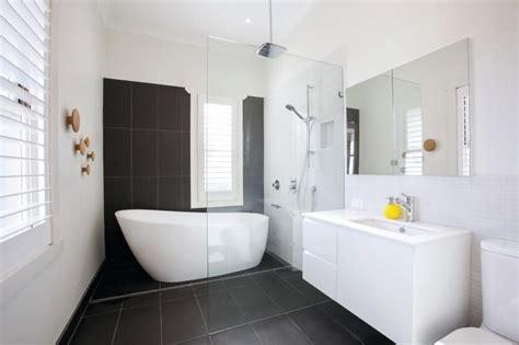 family bathroom spacious clean simple bright