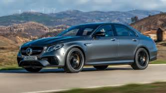 mercedes amg e63 s 4matic 2017 review by car magazine