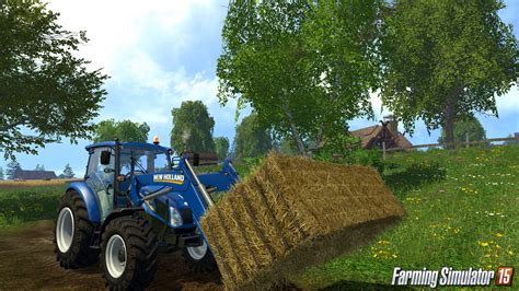 game hd mod 2015 xbox one ps4 farming simulator gets first gameplay trailer