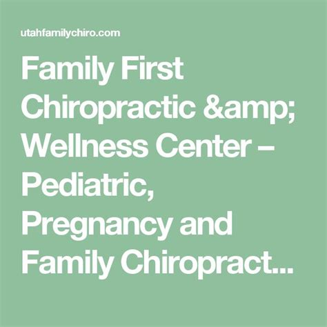 17 best images about chiropractic on pinterest otitis 17 best ideas about pediatric chiropractor on pinterest