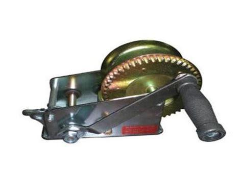 used boat trailer winch manual windlass from ellsen manufacturer for sale