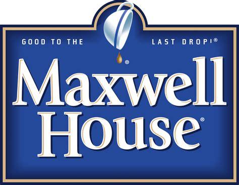 maxwell house maxwell house logo food logonoid com