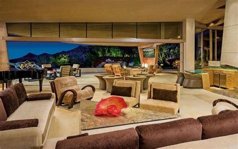 inside celebrity homes sia home in la celebrity homes inside celebrity homes jerry weintraub desert estate
