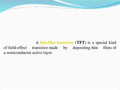 an organic light emitting diode with field effect electron transport an organic light emitting diode with field effect electron transport 28 images organic light