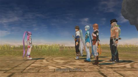 Katharine Clears Up Tales by Tales Of Zestiria Guide Fighting Jade And In