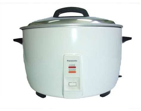 Rice Cooker Fujiha panasonic sr ga421 4 2 litre rice cooker 760 00