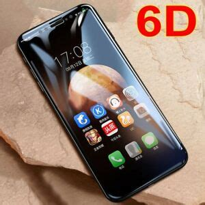 curved full cover tempered glass screen protector film