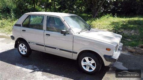 Suzuki Fx Specifications Suzuki Fx Ga 1987 For Sale In Islamabad Pakwheels