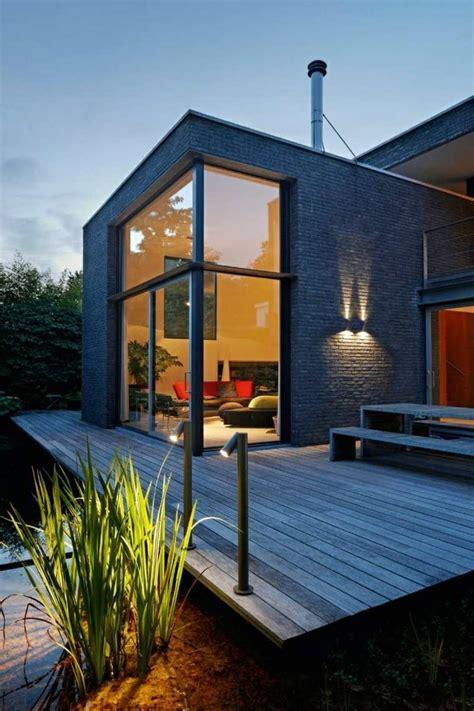 Eclairage Pour Terrasse En Bois Exterieur by Quel 233 Clairage Pour Terrasse En Bois Ext 233 Rieur Moderne
