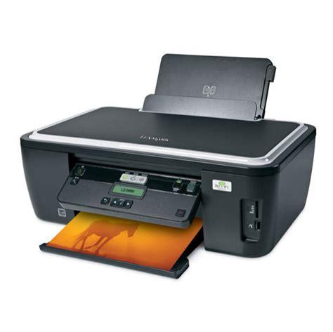 Printer Laser Inkjet lexmark inkjet