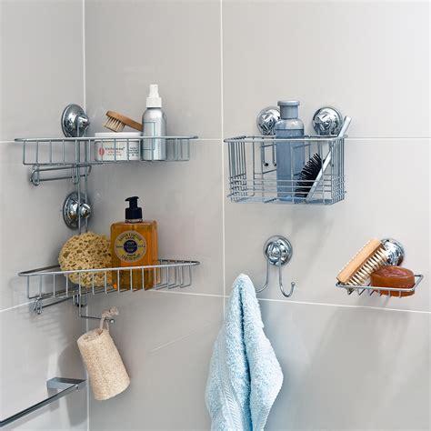 18 Inspiring Home Storage Solutions Mastercraft Com My Bathroom Shower Storage Ideas