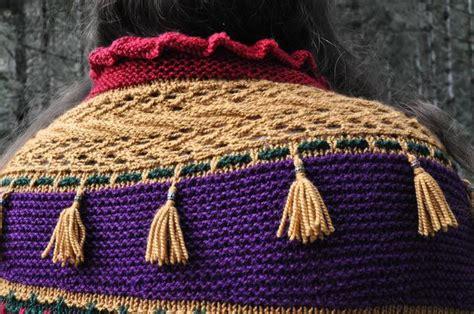 caravan knitting pattern caravan shawl knitting patterns and crochet