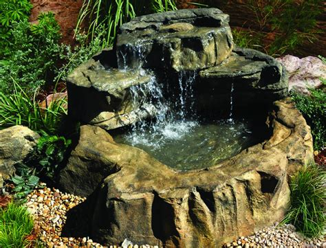 medium patio pond mw  garden pond products