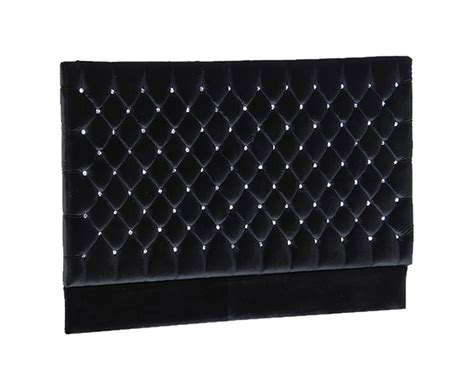 black velvet headboard palma faux leather and suede headboard 5 sizes fabric