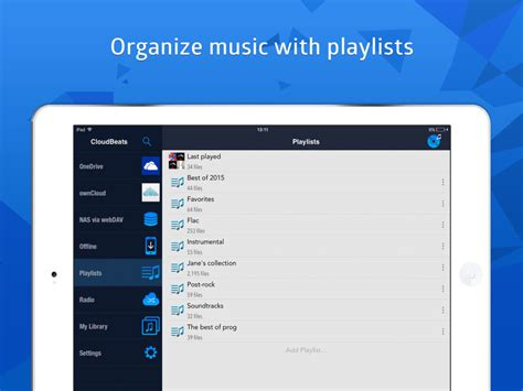 download mp3 from onedrive to iphone cloudbeats mp3 music player for dropbox onedrive app