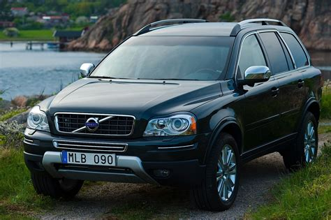how to learn all about cars 2007 volvo xc70 transmission control volvo xc90 specs 2007 2008 2009 2010 2011 2012 2013 2014 autoevolution