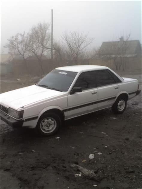 1985 subaru leone for sale 1985 subaru leone pictures