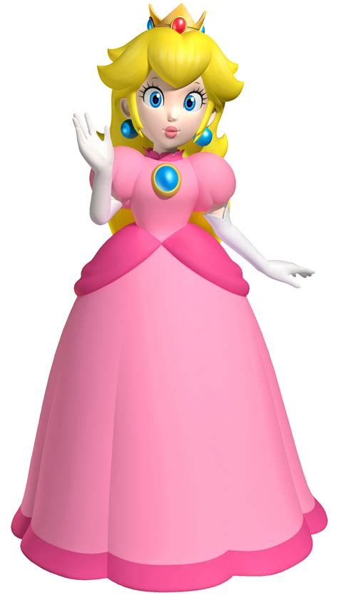 Your Princess Is in Another Castle Princess Peach
