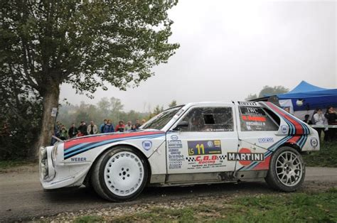 Lancia Triflux 48 Best Images About Lancia Delta S4 On