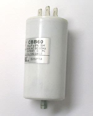 air compressor capacitor cbb60 fna 9067050 capacitor cbb60 master tool repair