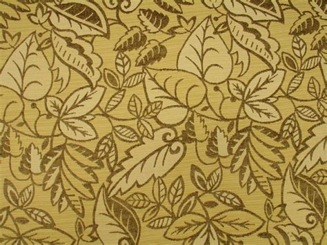 modern floral upholstery fabric woven contemporary floral buttercream tan taupe upholstery
