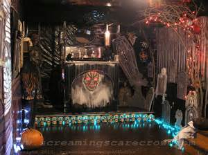 Scary Home Decor by Gallery For Gt Scary Haunted House Room Ideas