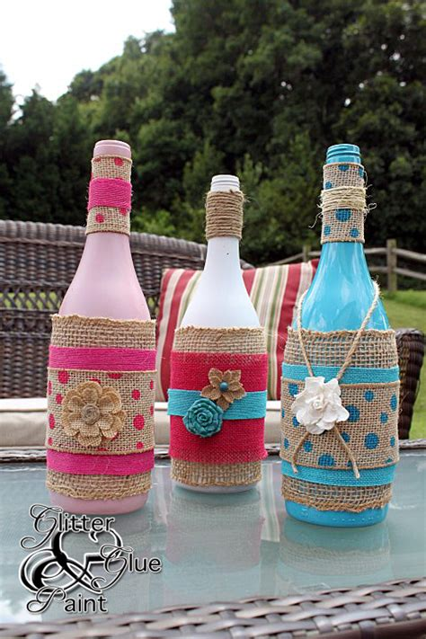 decorate bottles 12 diy tiki torches and bug repellent lanterns shelterness