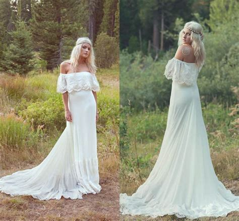 Wedding Trends: Off The Shoulder Wedding Dresses   Wedding