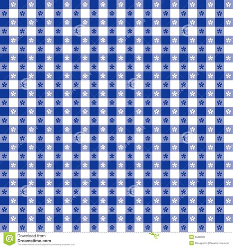 white tablecloth pattern blue tablecloth seamless pattern royalty free stock photos