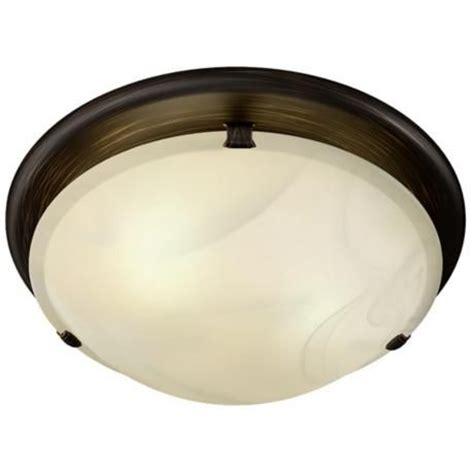 Bronze Bathroom Light With Fan Sleek Circle Rubbed Bronze Bathroom Fan With Light