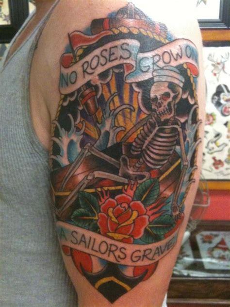 sailors grave tattoo josh palmer sailors grave picture gallery