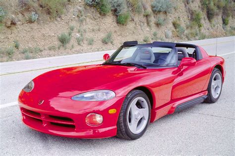 how cars engines work 1998 dodge viper parking 1992 02 dodge viper consumer guide auto