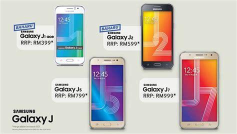 samsung galaxy j1 ace dan j2 di malaysia harga dari rm399