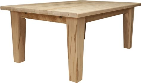 hoover harvest table lloyds mennonite furniture gallery