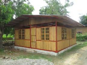 Bamboo House Design And Floor Plan on bamboo house design in philippines bamboo house design bamboo house