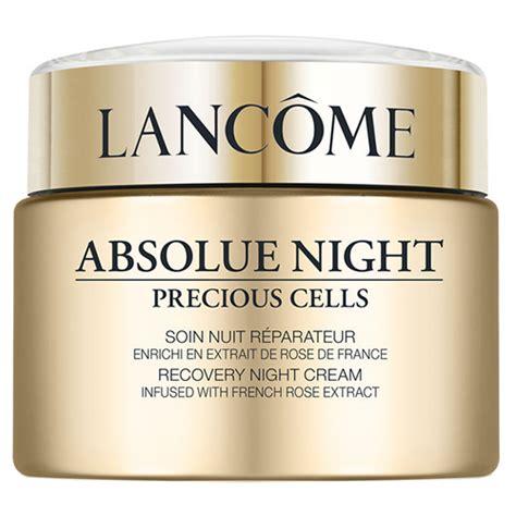 Lancome Absolue Nuit lanc 244 me absolue nuit precious cells reviews