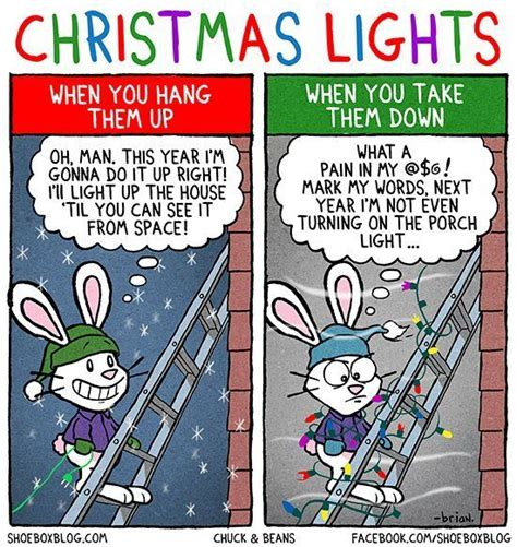 christmas lights neatorama