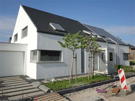 architekten in bonn planquadrat architektur neubau doppelhaus in bonn geislar