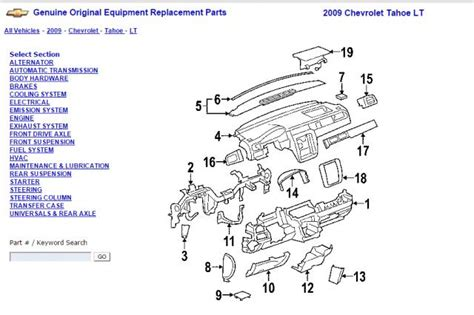 chevy tahoe cracked dashboard recall 2007 tahoe ltz dash has cracked page 128