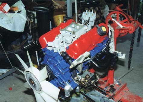2 8 v6 conversion ford truck enthusiasts forums