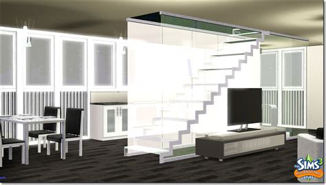 Mod The Sims High End Condo Stuff 1 29 Designer Furniture Atlanta 2