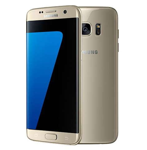 Harga Samsung Galaxy S7 Edge New jual samsung galaxy s7 edge 32gb gold kios utama