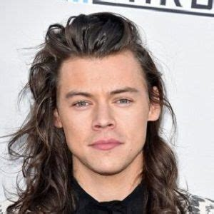 biography about harry styles harry styles biography affair in relation ethnicity