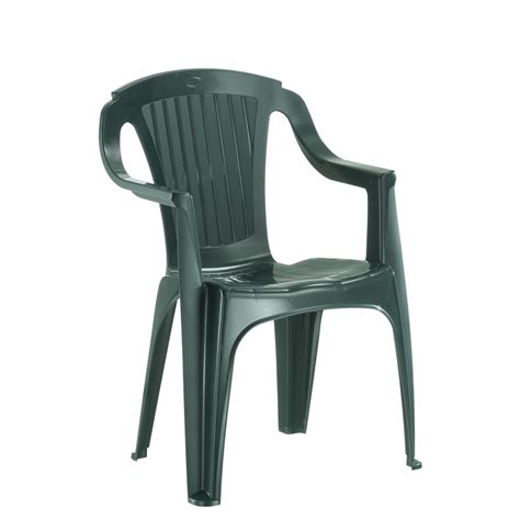 Patio Chairs Bunnings Marquee Verona Green Resin Chair Bunnings Warehouse