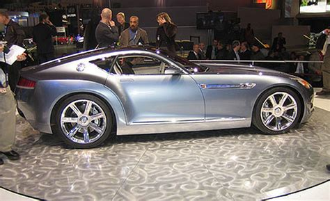 chrysler firepower car and driver