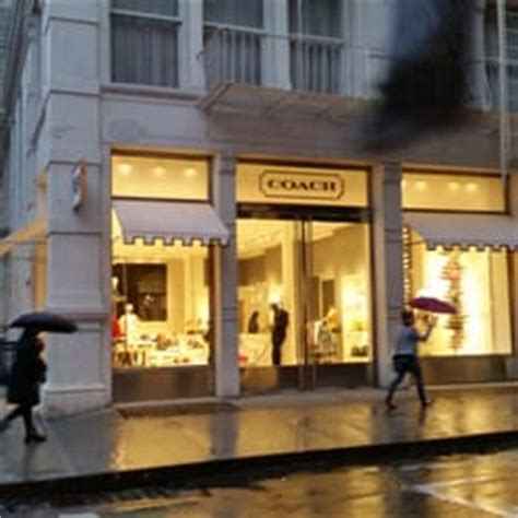 couch stores nyc coach 13 reviews shoe shops 143 prince st soho new