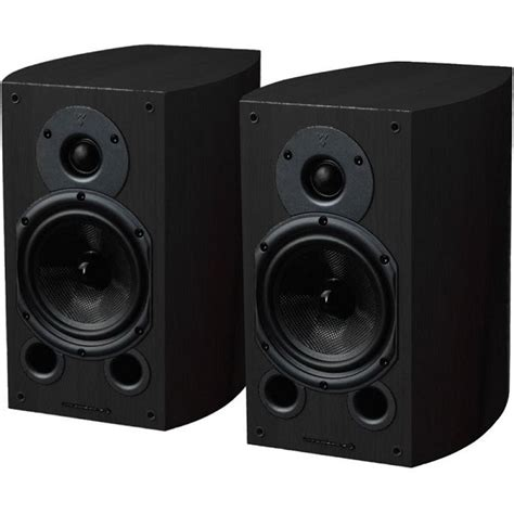 wharfedale 9 1 bookshelf speaker paul money