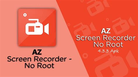 patternator no watermark apk az screen recorder premium no root 4 3 3 apk apkmos com