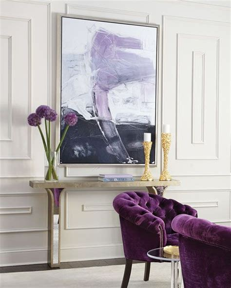 Living Room Accessories Purple by 1000 Ideas About Modern Decor On Modern